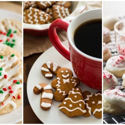 10 Of The Most Delicious Christmas Cookies