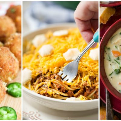 Copycat Recipes For Favorite Restaurant Meals
