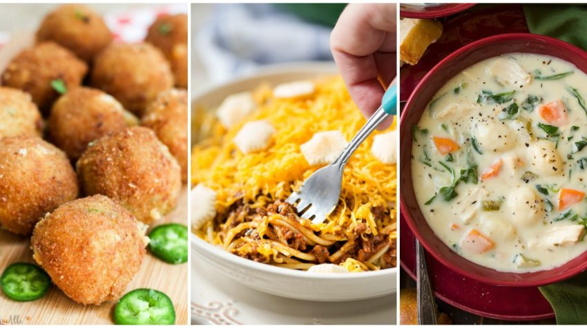 copycat restaurant recipes