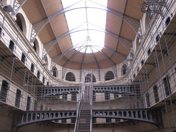 Kilmainham Gaol-Dublin