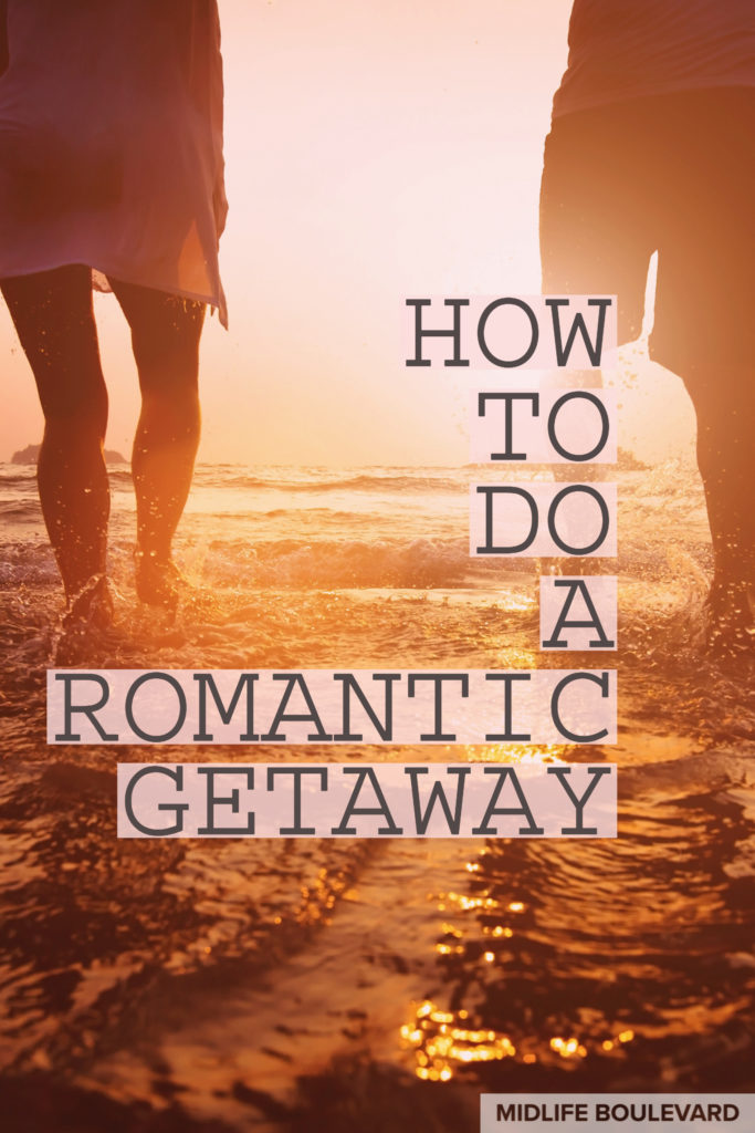 How to plan a romantic getaway, couples travel plans