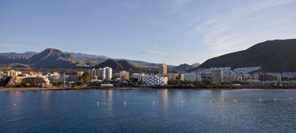 Los Cristianos, Tenerife, Canary Islands
