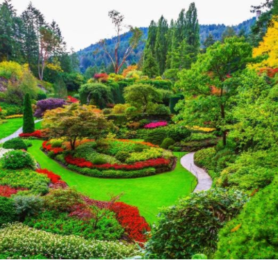 Scenic Public Gardens Worth Adding to Your Itinerary on a Trip to Canada