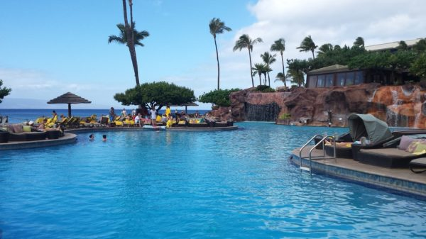 Should you buy a timeshare? at the Hyatt Regency Resort-Kaanapali Beach, Maui