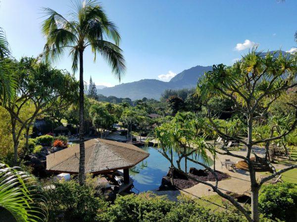 Hanalei Bay Resort, Princeville, Kauai