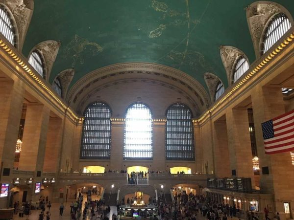 Grand Central Terminal Station, New York City