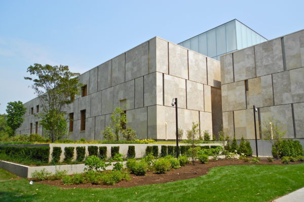 Barnes Foundation Museum in Philadelphia