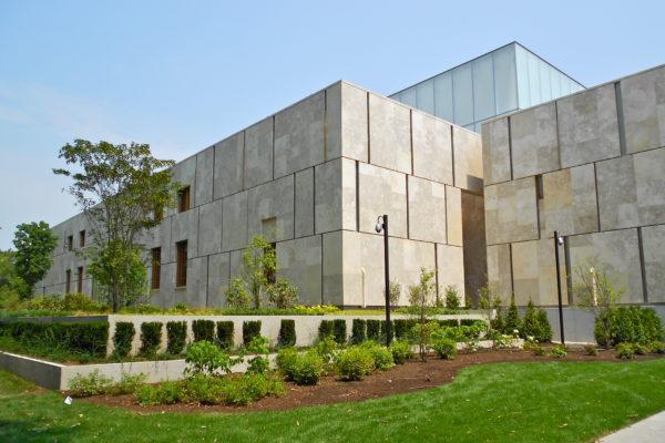 Barnes Foundation Museum in Philadelphia