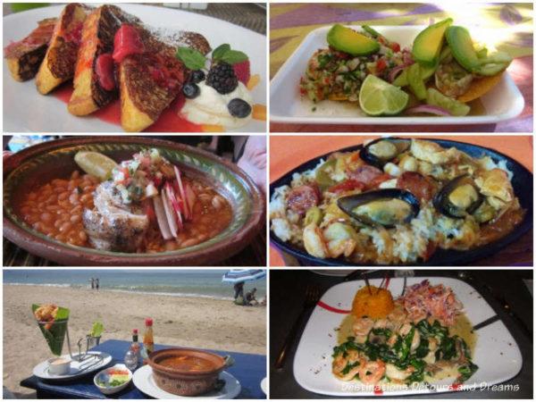 Puerto Vallarta feast