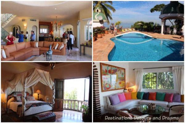 Puerto Vallarta home tour