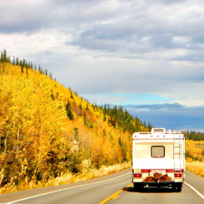 The 10 Commandments for RV Cruising