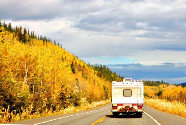 Commandments for RV Cruising