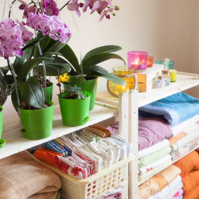 10 Organizational Tips inspired by Marie Kondo