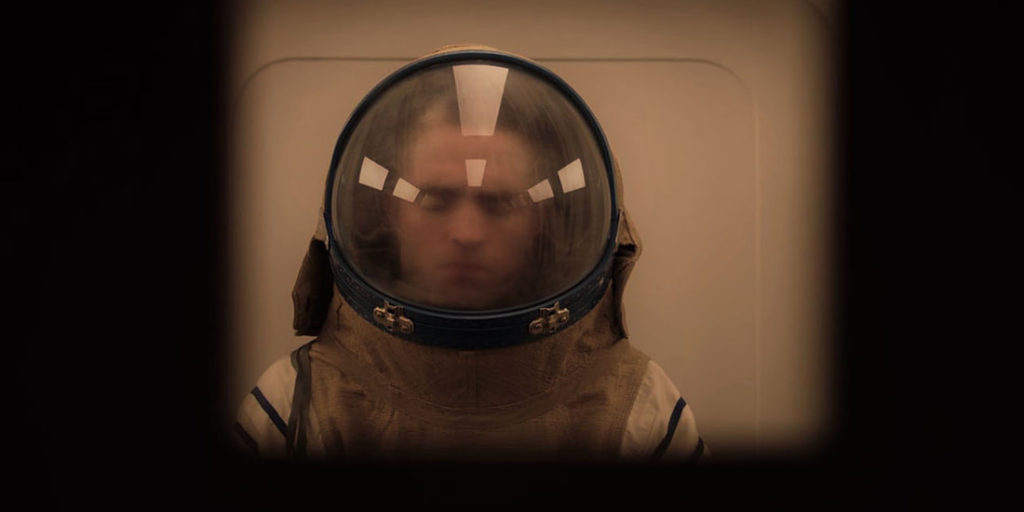 highlife movie Robert Pattenson